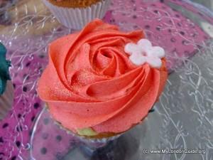 Cupcake by The Dessert Deli