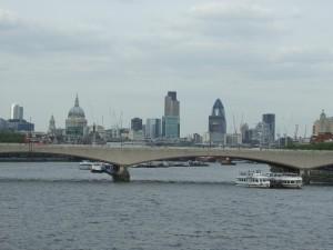 Thames Festival London 2010