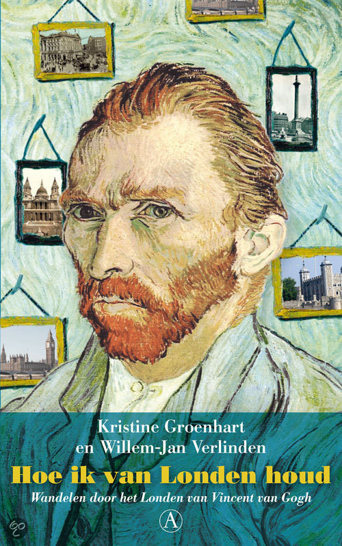 Van Gogh in London