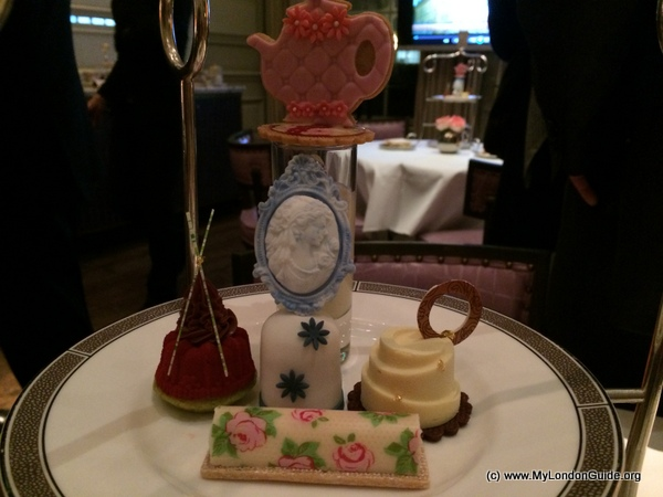 Wedgewood Afternoon Tea 088