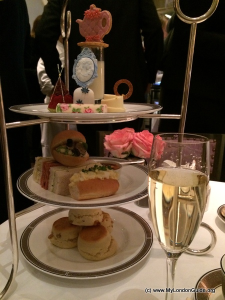 Wedgewood Afternoon Tea 089