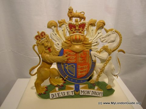 Royal Wedding Cakes at Let Them Eat Cake