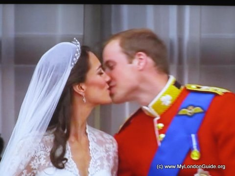 Royal Wedding 29 April 2011
